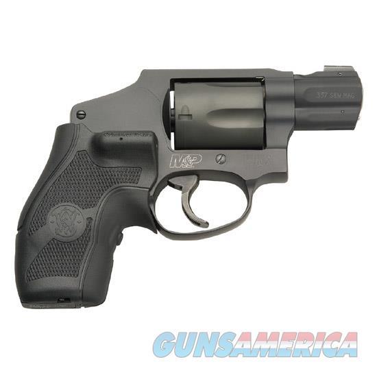 Smith & Wesson M&P 340Ct 357Mag 2 Crimson Trace Lasergrips 163073  Guns > Pistols > S Misc Pistols