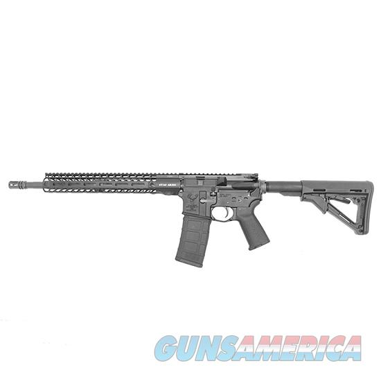 Stag Arms 15L Tactical Lh 5.56 16 Ctr Stock 13.5 STAG800006L  Guns > Rifles > S Misc Rifles