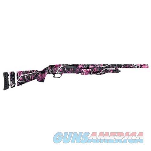 Mossberg 510 Mini Super Bantam Field 20Ga Adj Lop Muddy Girl 50496  Guns > Shotguns > MN Misc Shotguns