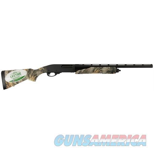 "Remington Firearms 81166 870 Express Compact Pump 20 Gauge 21"" 3"" Realtree Hardwoods Hd Synthetic Stk Blued 81166  Guns > Shotguns > R Misc Shotguns"