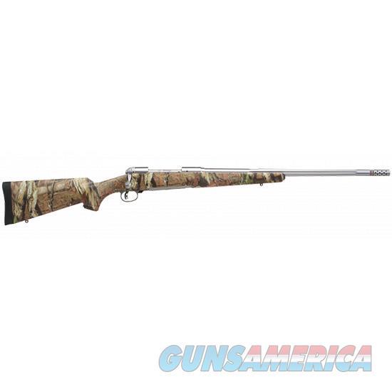 Savage Arms 116 Bear Hunter 338Win Mag Hingd Flrplat 19152  Guns > Rifles > S Misc Rifles