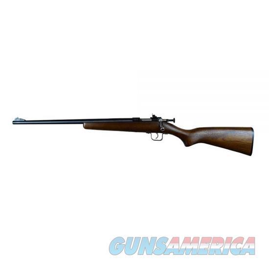 Chipmunk 22Lr Std Blued Walnut Left 00001LH  Guns > Rifles > C Misc Rifles