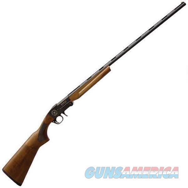 """Silver Eagle Stalker 12G 28"""" Bl/Wood S-Shot TK1228  Guns > Shotguns > TU Misc Shotguns"""