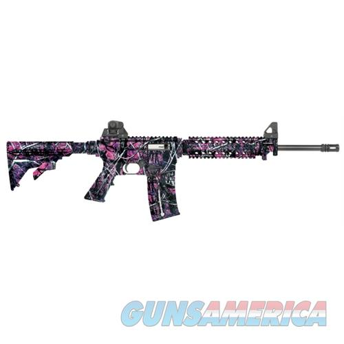715T 22Lr Adj Muddy Girl 25+1* 37217  Guns > Rifles > MN Misc Rifles