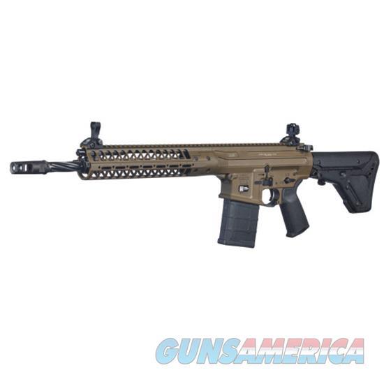 Lwrc Repr Mkii 308Win 16 Patriot Brown Spiral REPRMKIIR7PBCF16  Guns > Rifles > L Misc Rifles