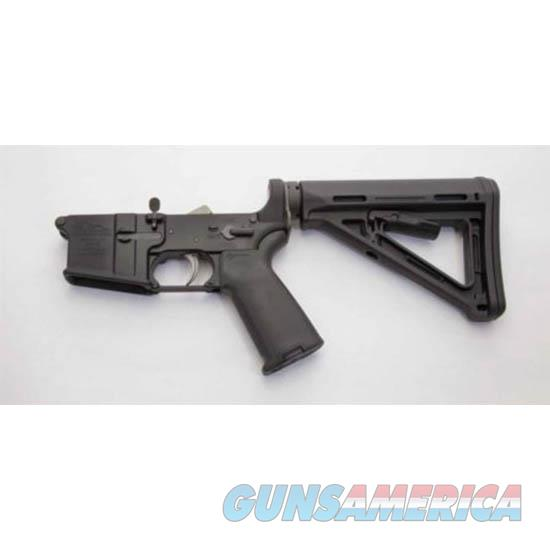Anderson Mfg. Ar15 Complete Lower Magpul Furniture COMPLETELOWERMAGPUL  Guns > Rifles > A Misc Rifles