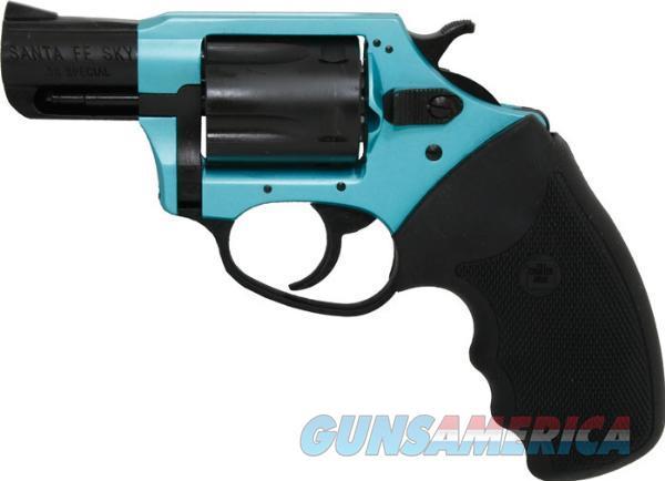 Charter Arms 38Spl Standr Hmr Sante-Fe 53864  Guns > Pistols > C Misc Pistols