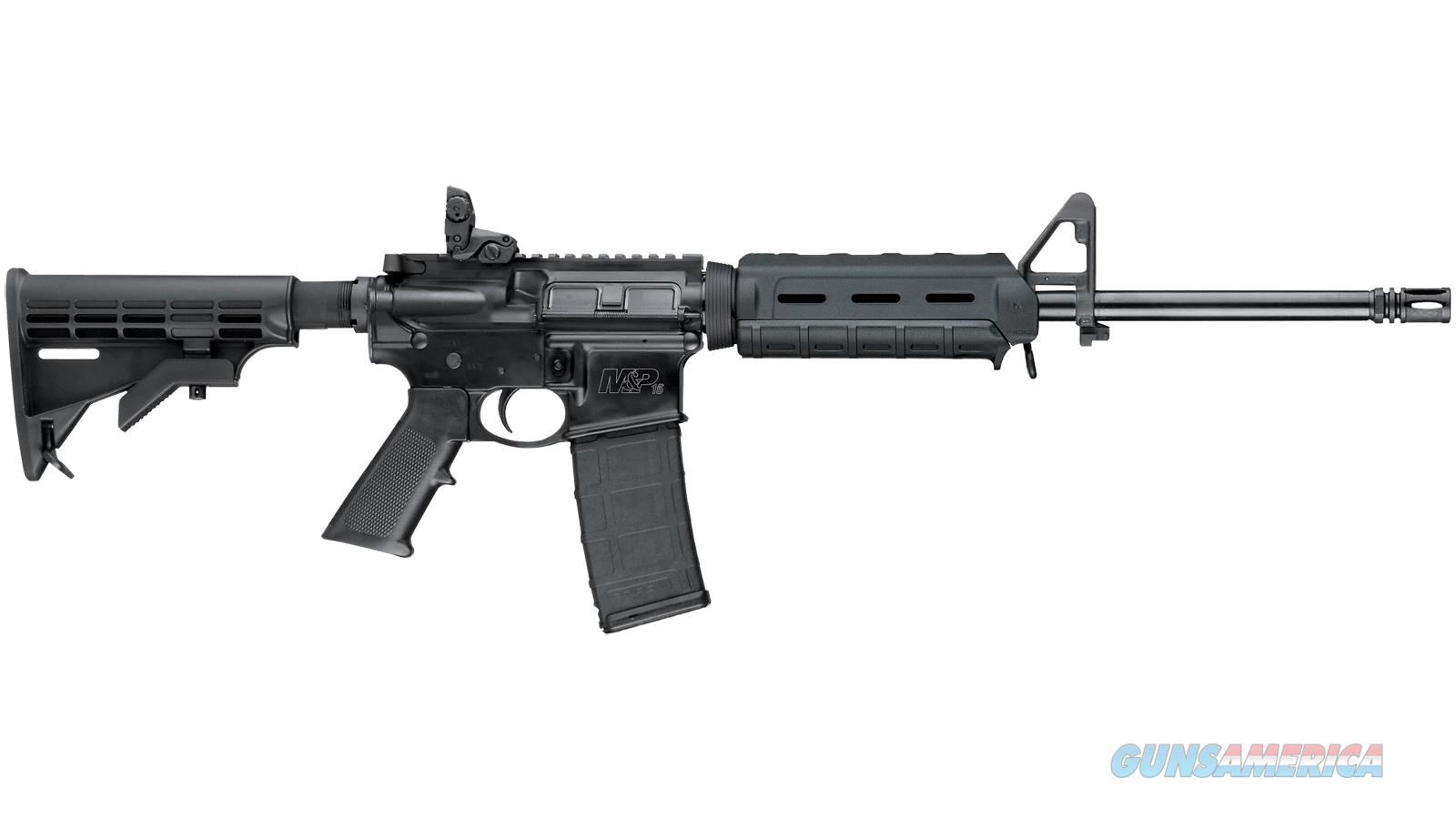 Smith & Wesson Sport Ii Magpul Mlok 5.56 10305  Guns > Rifles > S Misc Rifles