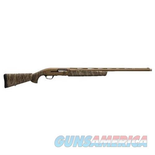 Browning Maxus Wicked Wing Mossy Oak Bottomland 12Ga 26In Bb 11672205  Guns > Rifles > B Misc Rifles