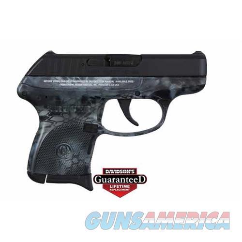 Ruger Lcp 380 Dao Pst B 6R Krynp 3743  Guns > Pistols > R Misc Pistols
