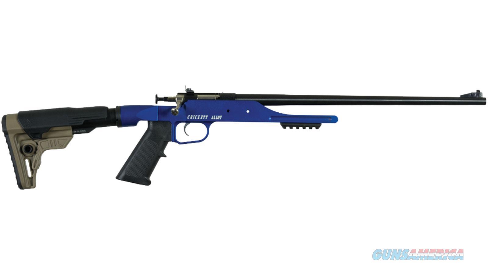 "Ksa 6061 22Lr 16.125"" 1Rd 2182  Guns > Rifles > K Misc Rifles"