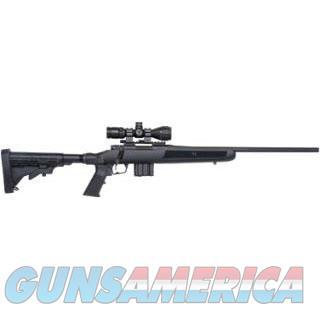 Mossberg Flex Mvp Sporter 223Rem 20 Thrd Pkg 10Rd 27747  Guns > Rifles > MN Misc Rifles