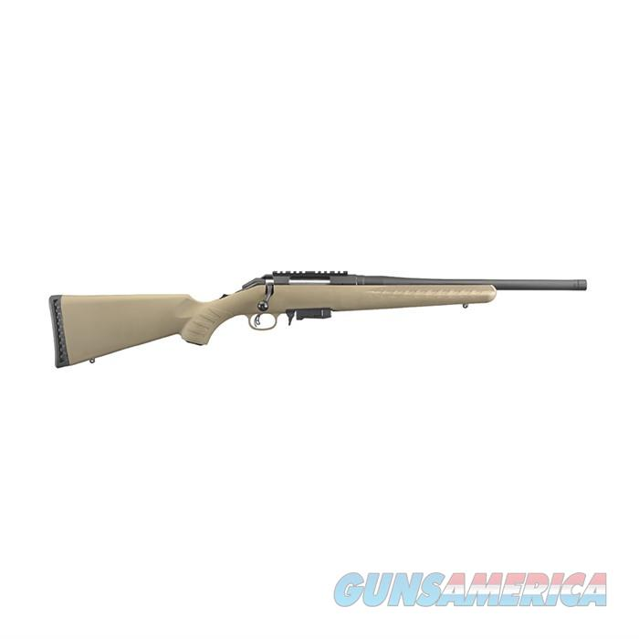 Ruger Bolt-Action American Rifle~ Ranch 7.62X39 16.1''Bbl 16976  Guns > Rifles > R Misc Rifles
