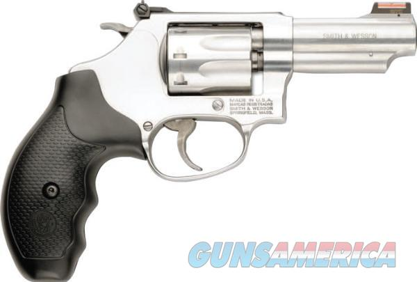 "SMITH & WESSON MOD 63C 22LR 3"" SS 8RD RED 162634  Guns > Pistols > Smith & Wesson Revolvers"