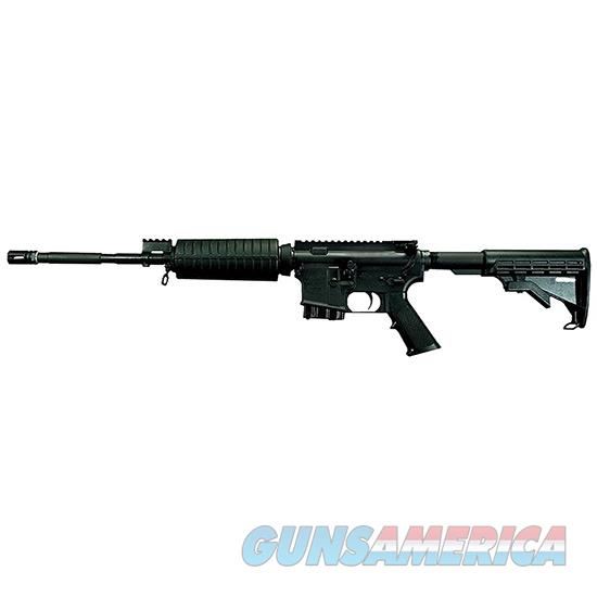 Windham Weaponry Src-Ma 223Rem 16 M4 Fixed Tele Ma Compliant R16M4FTPT-MA  Guns > Rifles > Windham Weaponry Rifles