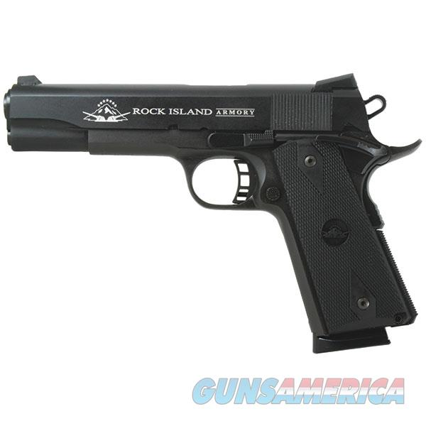 "Armscor Rock Stnd Fs 45Acp 5"" 8Rd 51431  Guns > Pistols > A Misc Pistols"