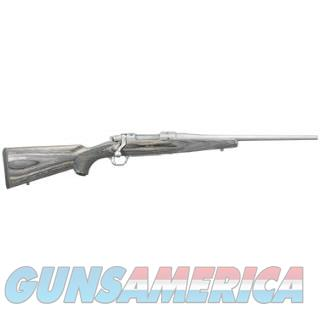 RUGER HK77CRBBZ CMPT 7MM08 BLK SS 17111  Guns > Rifles > Ruger Rifles > Model 77