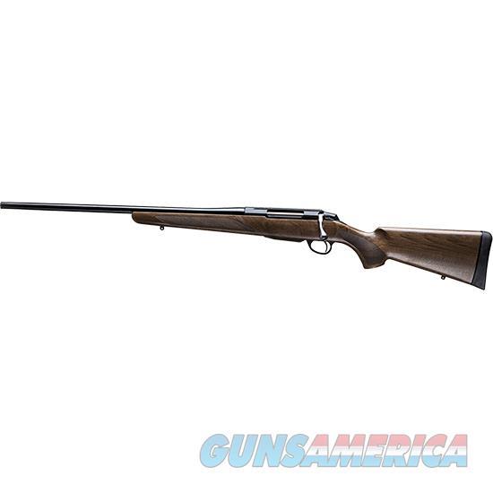 Tikka T3x Hunter 6.5Creed Lh 24 Blued Walnut JRTXA382L  Guns > Rifles > TU Misc Rifles