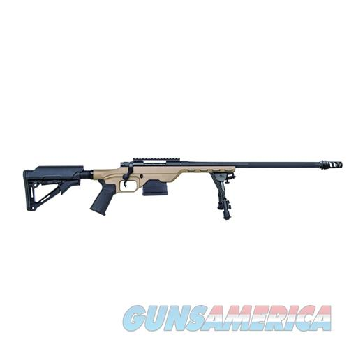 "Moss Rif Mvp Lc 20"" 6.5 Creedmoor Tan 27786  Guns > Rifles > MN Misc Rifles"