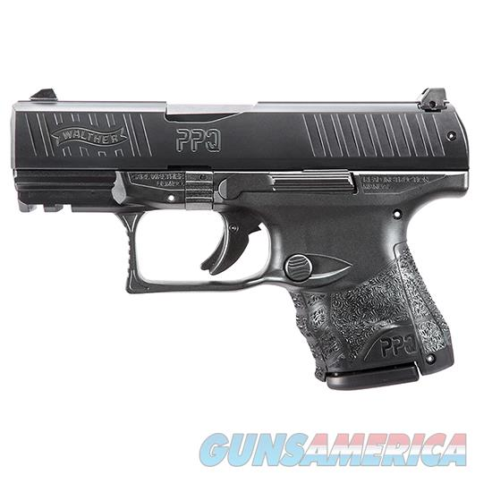 Walther Arms Ppq M2 Sub Compact 9Mm 10/15Rd W Xs F8 Ns 2815249TNS  Guns > Pistols > W Misc Pistols