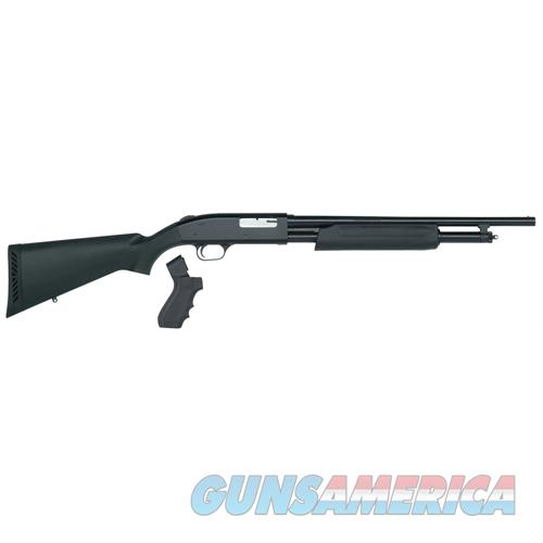 "Mossberg 500 20G 18"" 5Bs W/Syn 50452  Guns > Shotguns > MN Misc Shotguns"