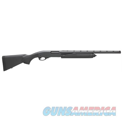 "Remington Firearms 81148 870 Express Compact Pump 20 Gauge 21"" 3"" Black Synthetic Stk Black Rcvr 81148  Guns > Shotguns > R Misc Shotguns"