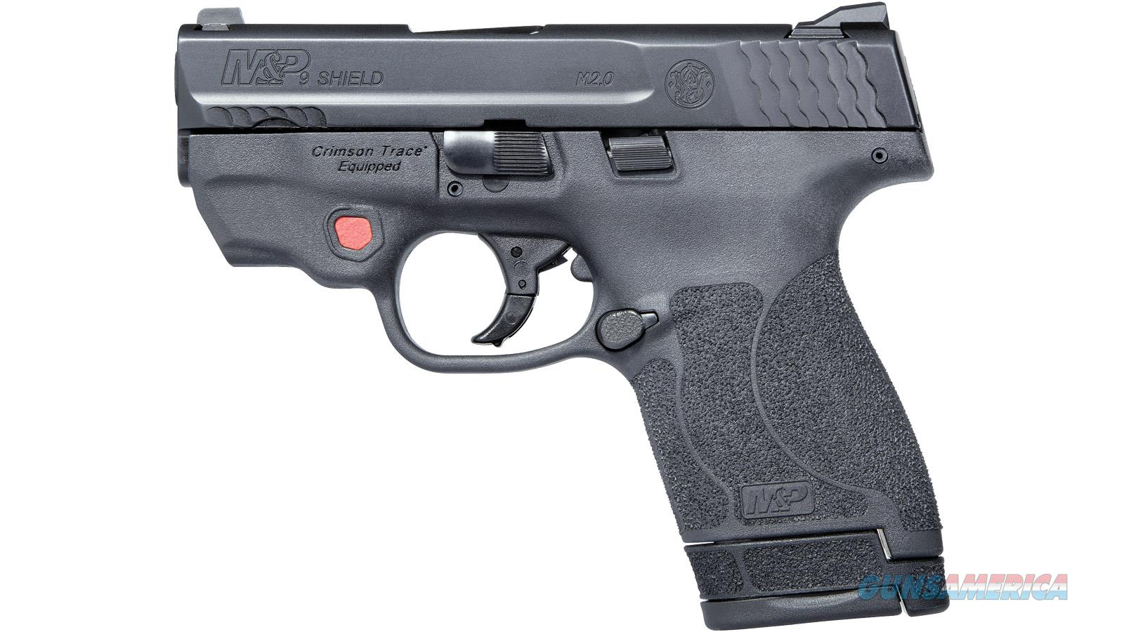 "Smith & Wesson M&P M2.0 Shld 9Mm 3.1"" 11673  Guns > Pistols > S Misc Pistols"