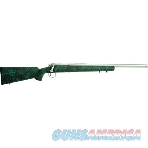 """Remington 700 5-R S/S .223 Rem. 20"""" Threaded H.S. Precision 85507  Guns > Rifles > R Misc Rifles"""