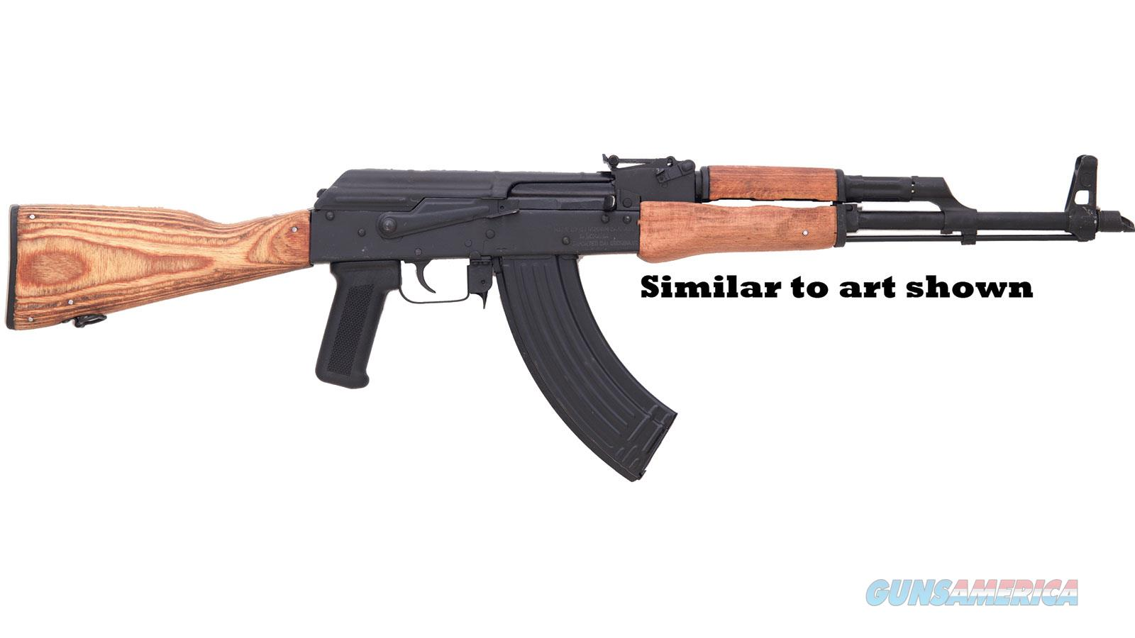 Century International Arms Gp Wasr 30Rd 7.62X39 RI1805-N  Guns > Rifles > C Misc Rifles