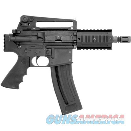 Chiappa Firearmsmks M4-22 Pistol 22Lr W/2 28Rd M4-22 28 PSTL  Guns > Pistols > C Misc Pistols