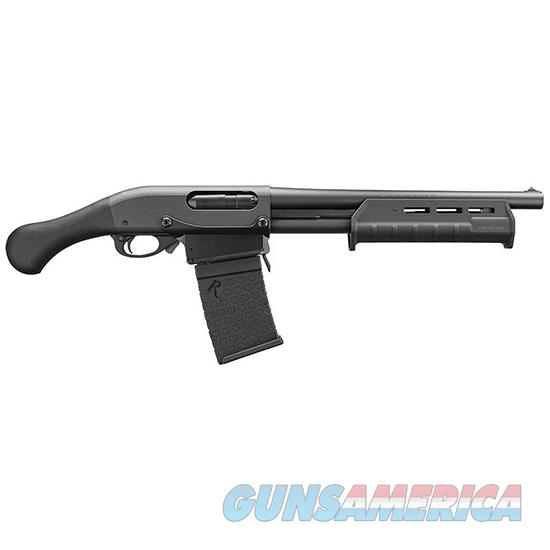 Remington 870 Tac 14 12Ga Dm 6 Rd Mag 81348  Guns > Shotguns > R Misc Shotguns