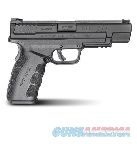 "Springfield Armory Xdg Mod.2 45Acp 5"" 10Rd XDG9545B  Guns > Pistols > S Misc Pistols"