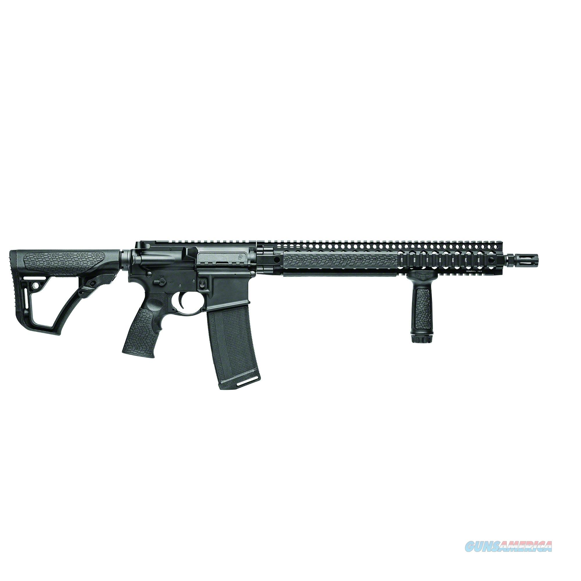 "DANIEL DEFENSE DDM4V9-NM 5.56 16"" 02-145-15175-067  Guns > Rifles > D Misc Rifles"