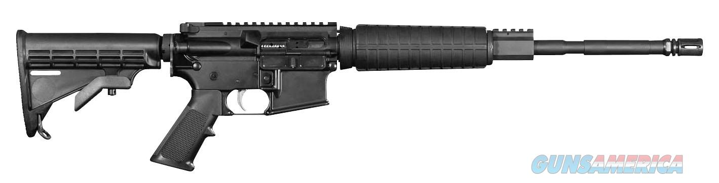 ANDERSON MFG. AM15 223REM 5.56MM 16 ORC NON RF85 TREATED 76874  Guns > Rifles > AR-15 Rifles - Small Manufacturers > Complete Rifle