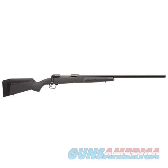 Savage Arms 110 Varmint 223Rem 26 57066  Guns > Rifles > S Misc Rifles