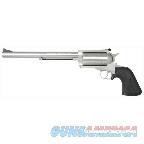 "Mr Eagle Bfr .500S&W 10"" Stainless Rubber BFR500SW10  Guns > Pistols > MN Misc Pistols"