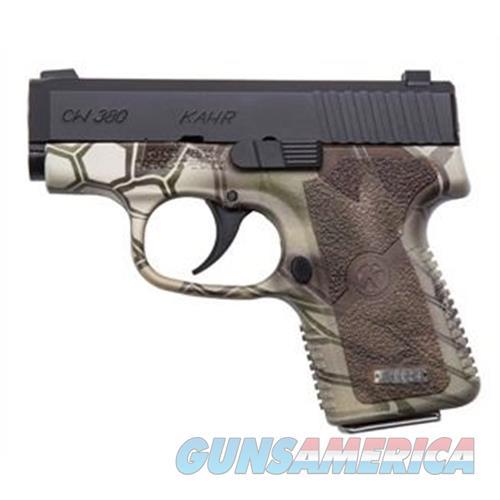 """Kahr Arms Cw380 380Acp 2.5"""" 6/7Rd CW3833KRT  Guns > Pistols > K Misc Pistols"""