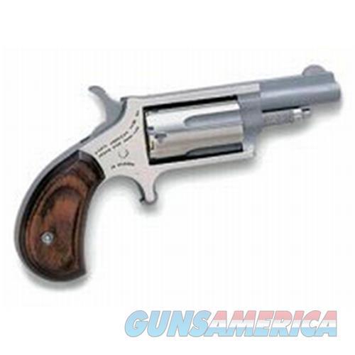 "North American Arms 22Wmr S/S Rev 1 5/8""Bbl NAA-22M  Guns > Pistols > North American Arms Pistols"