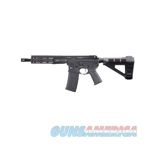 Lwrc International Llc Ic Di Mlok Pistol 5.56 ICDIP5B10ML  Guns > Pistols > L Misc Pistols