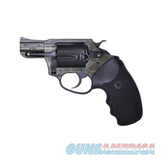 "CHARTER ARMS UNDERCOVER 38SPL 2"" 5RD DBL 23830  Guns > Pistols > Charter Arms Revolvers"