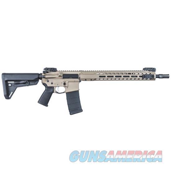 Barrett Di Rifle Sys 223Cal 5.56 16 1 Mag Sa Fde 17123  Guns > Rifles > Barrett Rifles