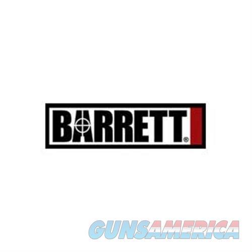 Barrett Firearms Mfg. 82A 416Barr 29 Nf Shv 4-16X56 +Rings Fde 18316  Guns > Rifles > B Misc Rifles