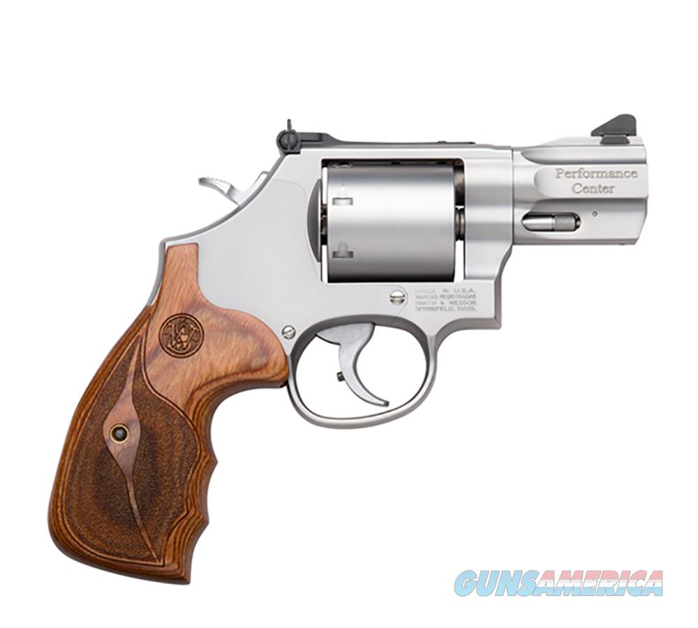 """Smith & Wesson Mod 686 357Mag 2.5"""" Ss Pc 170346  Guns > Pistols > S Misc Pistols"""