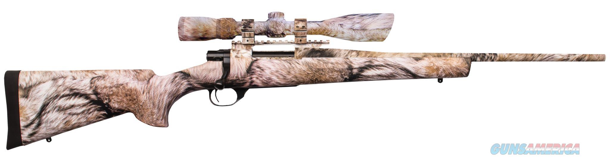 "LEGACY SPORTS YOTE HB PKG 223 20"" 4RD HKF90227YOTE+  Guns > Rifles > Howa Rifles"