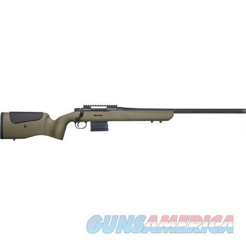 """Mossberg Mvp Lr 6.5 Creedmoor 22"""" Matte Blue Od Green 27784  Guns > Rifles > MN Misc Rifles"""