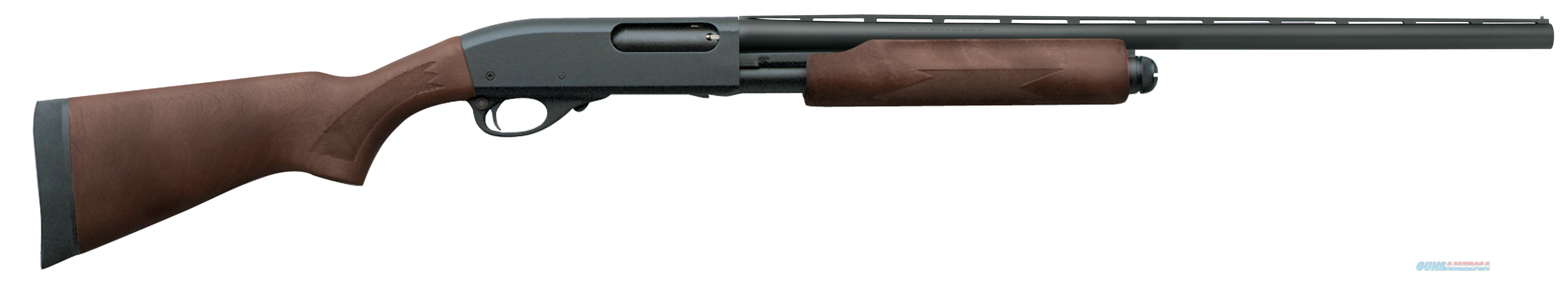 "Remington Firearms 25100 870 Express Super Magnum Pump 12 Gauge 28"" 3.5"" Walnut Stk Black Rcvr 25100  Guns > Shotguns > R Misc Shotguns"