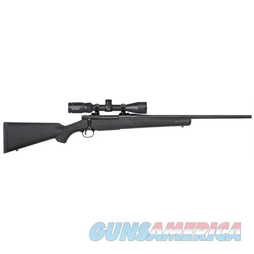 Mossberg Patriot 308 Win 22''  5-Rd Vortex Crossfire Ii 3-9X40 27933  Guns > Rifles > MN Misc Rifles