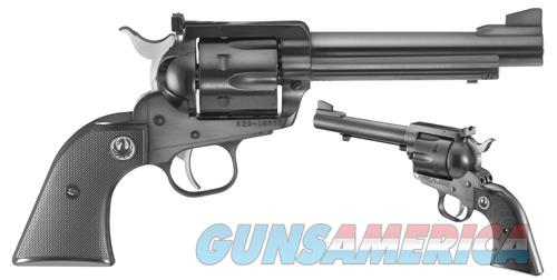 RUGER BKHK 44SPL 5.5 5233  Guns > Pistols > Ruger Single Action Revolvers > Blackhawk Type