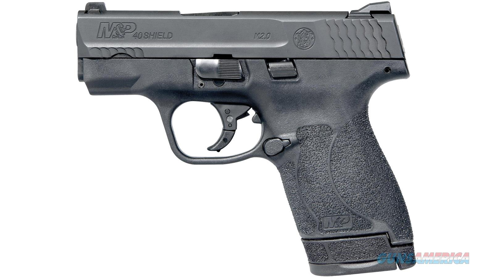 "Smith & Wesson M&P M2.0 Shld 40Sw 3.1"" 11814  Guns > Pistols > S Misc Pistols"