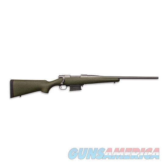 Legacy Sports Howa 6.5Creed 20 Hb Od Grn Alpine Rifle HMR36647  Guns > Rifles > L Misc Rifles